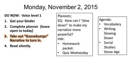 Do my vocabulary homework