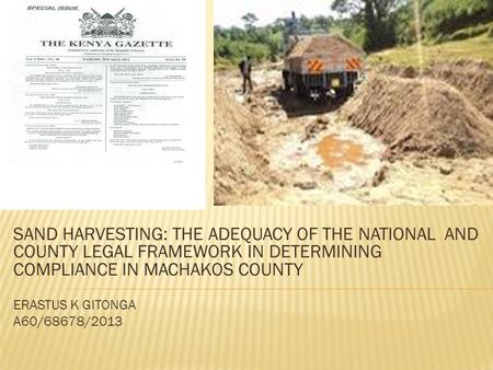 a thesis of machakos county in 1994 dry/and networks programme issues paper environment, population growth and productivity in kenya:--a case study of machakos district mary tiffen and michael has been reached even in the areas of machakos where densities are now over phd thesis, university of london jaetzold, r and.