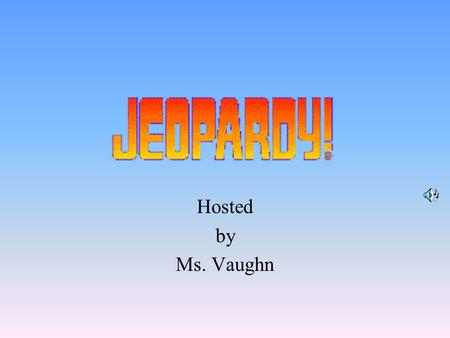 Hosted by Ms. Vaughn 100 200 400 300 400 Equivalent Ordering Comparing Mixed Numbers 300 200 400 200 100 500 100.