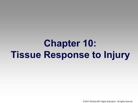 Unit 2 repsonse of acute excerise