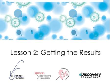 Upon completion of this lesson, you will be able to: Identify different diagnostic procedures for breast cancer screening Describe different diagnostic.