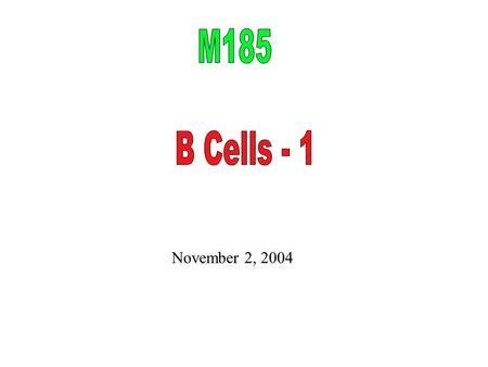 November 2, 2004. IMMUNITY ADAPTIVEINNATE CELL MEDIATEDHUMORAL ANTIBODIES EFFECTOR SYSTEMS Fc Receptors Complement RECEPTORS EFFECTORS Cells Molecules.