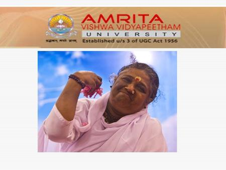 C E NAmrita Vishwa Vidyapeetham Coimbatore. 2 POS Tagger and Chunker for Tamil Guided by Dr.K.P.Soman Head, CEN Amrita University. Dr.S.Rajendaran Head,