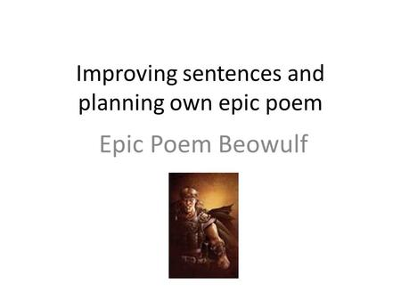 questioning the accuracy of oral tradition in beowulf Beowulf is an old english epic story consisting of 3,182 alliterative  the  question of whether beowulf was passed down through oral  saying the  documentation is complete, thorough, and accurate.