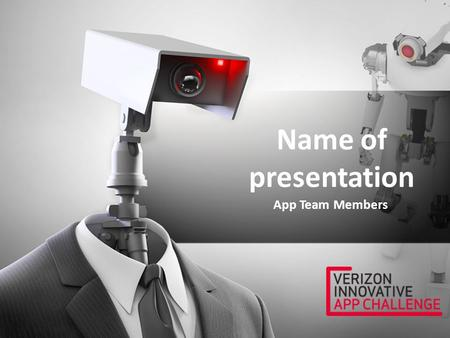 Name of presentation App Team Members. Clear description of the identified problem or issue in your school or community. Lorem Ipsum has been the industry's.