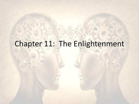 Chapter 11: The Enlightenment. The Rococo Style The rococo style is defined as being softer and more delicate than the baroque.