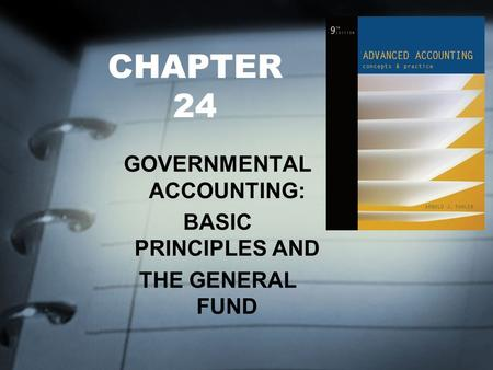 advanced accounting hoyle solutions manual