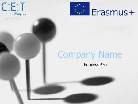 Company Name Business Plan. Mission Statement Clearly state your company's long-term mission. –Try to use words that will help direct the growth of your.
