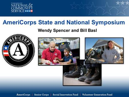 Wendy Spencer and Bill Basl. State Shout-Outs Atlantic Connecticut District of Columbia Delaware Maryland Massachusetts Maine New Hampshire New York.