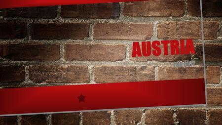 AUSTRIA THE QUIZ. QUESTIONS 1. HOW MANY PEOPLE LIVE IN AUSTRIA? 7 MILLION 8,5 MILLION 10 MILLION 2. OF WHICH TWO COLOURS DOES THE AUSTRIAN FLAG CONSIST?