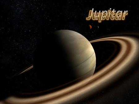 Jupitar. Jupitar is the solar systems largest planet. It's mainly hydrogen and helium atmosphere resembles that of our Sun. Some scientists ever refer.