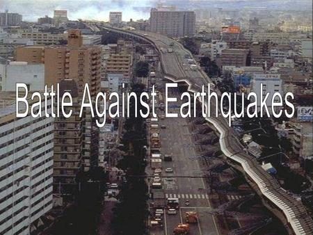 Recent Major Earthquakes Oct. 7, 2005: Pakistan, India and Afghanistan, magnitude 7.6; more than 18,000 killed Dec. 26, 2004: Indian Ocean, magnitude.