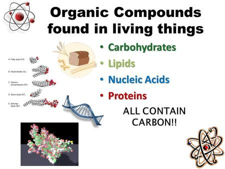 organic compounds found in drugs Chemistry chat - focusing on the elements - naturally occurring organic fluorine compounds,naturally occurring organic fluorine compounds ,back number,valuable fluorinated compounds,deadly poison-monofluoroacetic acid,biosynthesis of fluorine-containing natural products,more examples of fluorine.