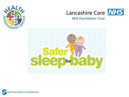 On average 70 babies die unexpectedly in Lancashire each year before they reach their first birthday.