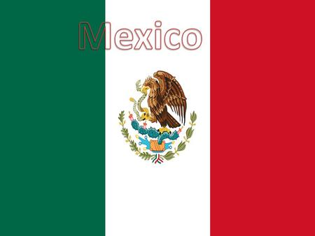 Location and Capital Mexico is located in North America. Mexico is bordered by the United States to the north. To the south of Mexico and Belize and Guatemala.