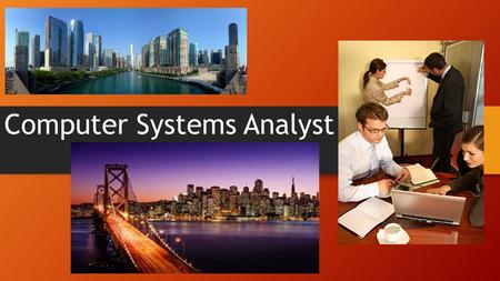 Computer Systems Analyst. Finances Disposable income: $41,839.64 (Chi) vs. $48,615.20 **According to JobSearchIntelligence, factoring in education and.