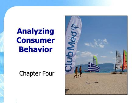 analysing the consumer behaviour concept Analysing strategic behaviour: game theory  depends on costs, the tastes of consumer,  concept of equilibrium:.