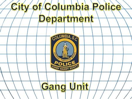 City of Columbia Police Department