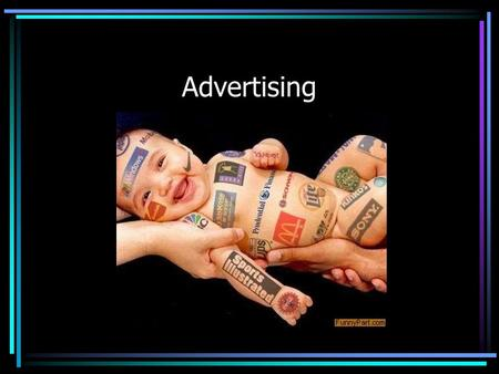 persuade adults to buy advertisers how