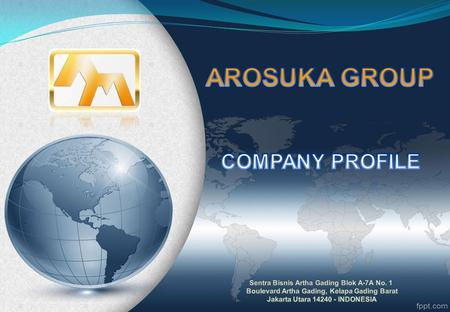 Arosuka Group is a development companies with an iron ore mining project located in Solok - Padang, West Sumatera, Indonesia. The property is also surrounded.