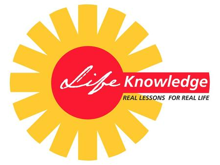Life Knowledge ® Advancing a Career How do I begin to grow? Stage One of Development ME HS 40.