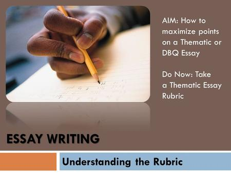thematic essay enlightenment Thematic essay- worksheet # 1  essay directions: write a well-organized essay that includes an introduction, several body paragraphs addressing the task below, and.