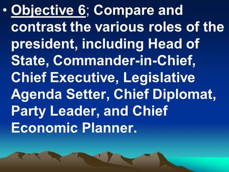 compare and contrast role federal bureaucracy united state Study questions (with answers)  compare and contrast the theories on what bureaucrats do and how they  and what is its role in staffing the federal bureaucracy.