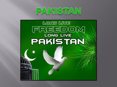  Pakistan officially the Islamic Republic of is a sovereign country in South Asia. With a population exceeding 180 million people, it is the sixth most.