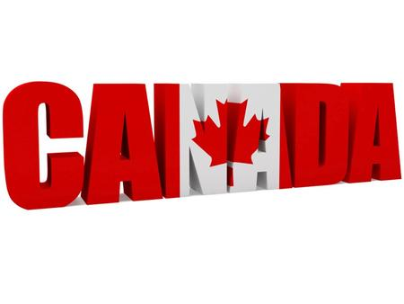 Canada in the World Canada is divided into 10 Provinces & 3 Territories.