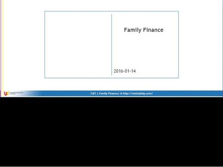 FaFi | Family Finance| ©  2016-01-14 Family Finance.