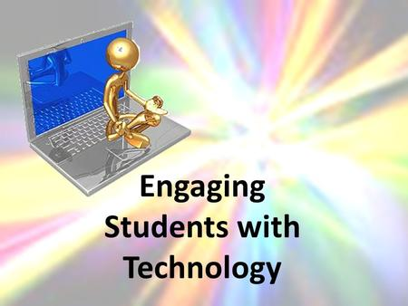 Engaging Students with Technology. Social Studies Ology from the American Museum of Natural History