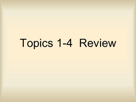 Topics 1-4 Review. One last review of division  doperations/division/http://www.brainpop.com/math/numbersan doperations/division/