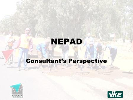 NEPAD Consultant's Perspective. Nepad Objectives Democracy and Good Political Governance Economic and Corporate Governance Socio-Economic Development.