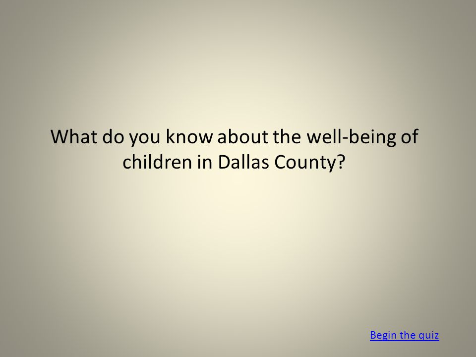 What is the total number of children, ages 0-17, living in Dallas County (rounded to the nearest thousand).