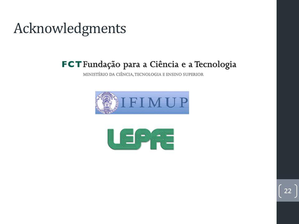 Thank you for your attention João Carlos Azevedo azevedo.jcam@alunos.fc.up.pt https://sites.google.com/site/azevedojcam/ 23