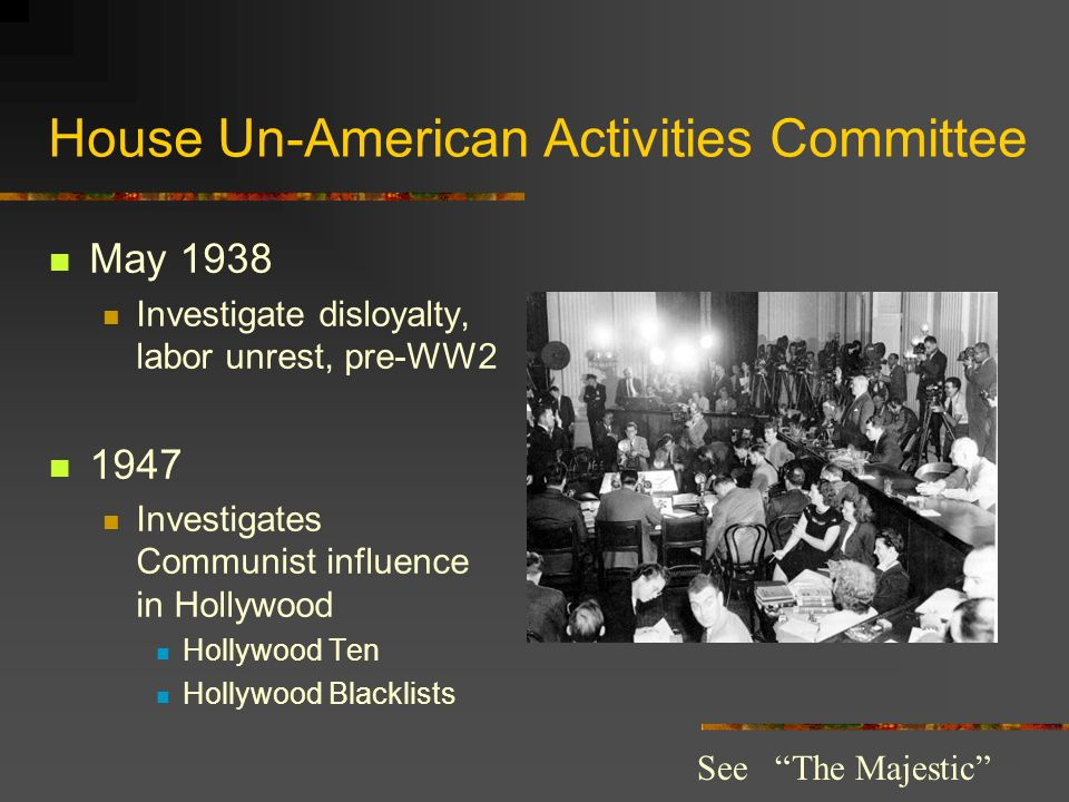 Spy Cases: Alger Hiss 1948-50 Whittaker Chambers accuses Hiss of spying for USSR in 30s Guilty of perjury (lied about documents) not espionage...