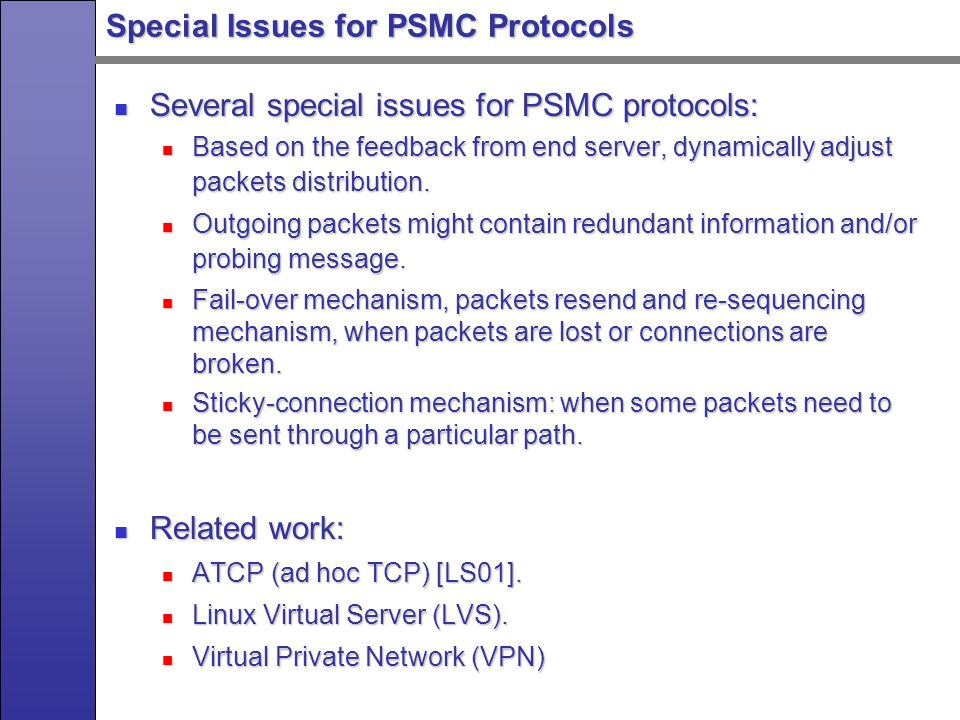 IP Tunnel and IPSec
