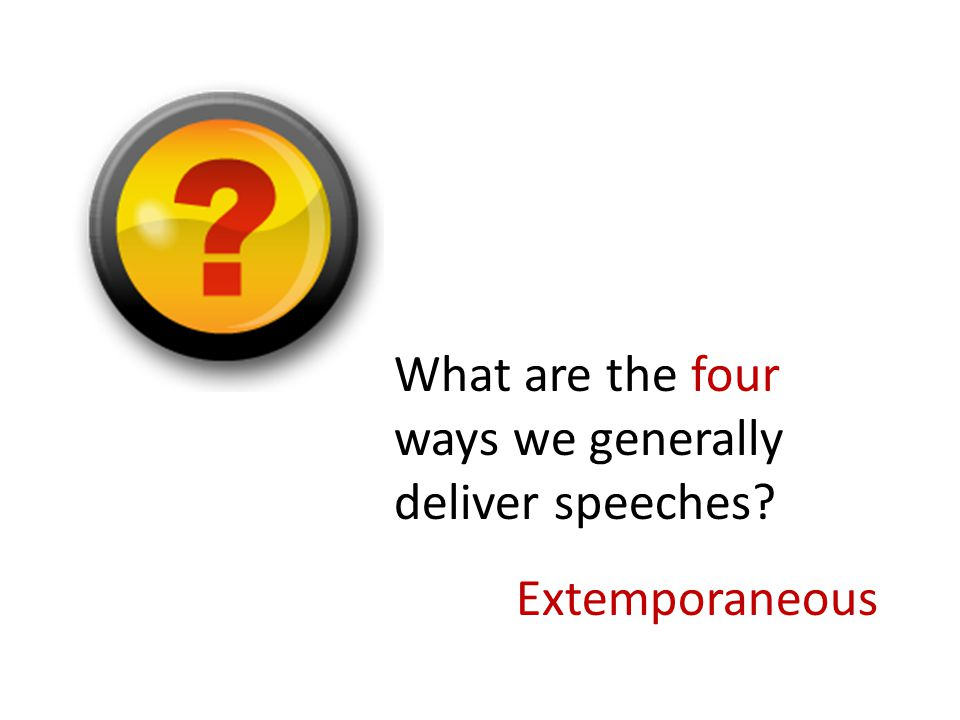 Individual vs. Group Presentations … What's different?
