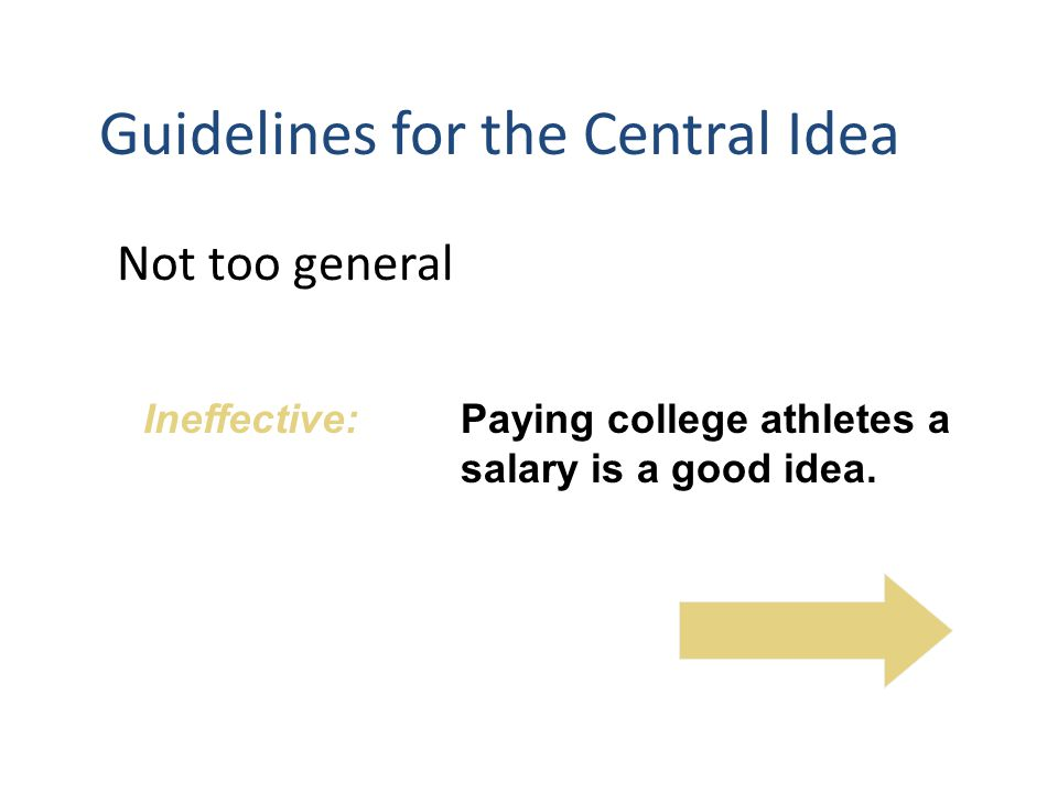 More Effective:Because college athletes in such as revenue-producing sports football and basketball generate millions of dollars in revenue for their schools, the NCAA should allow such athletes to receive a $250 monthly salary as part of their scholarships.