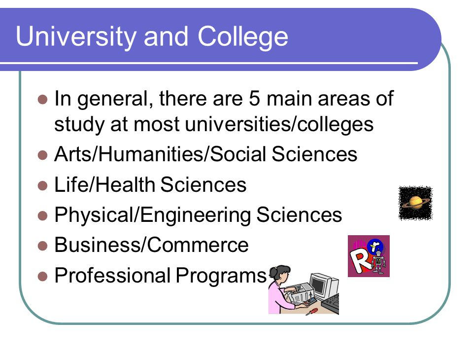 Course Selection for University To enter any university in Ontario requires 6 grade 12 courses at the 4U0/4M0 level.