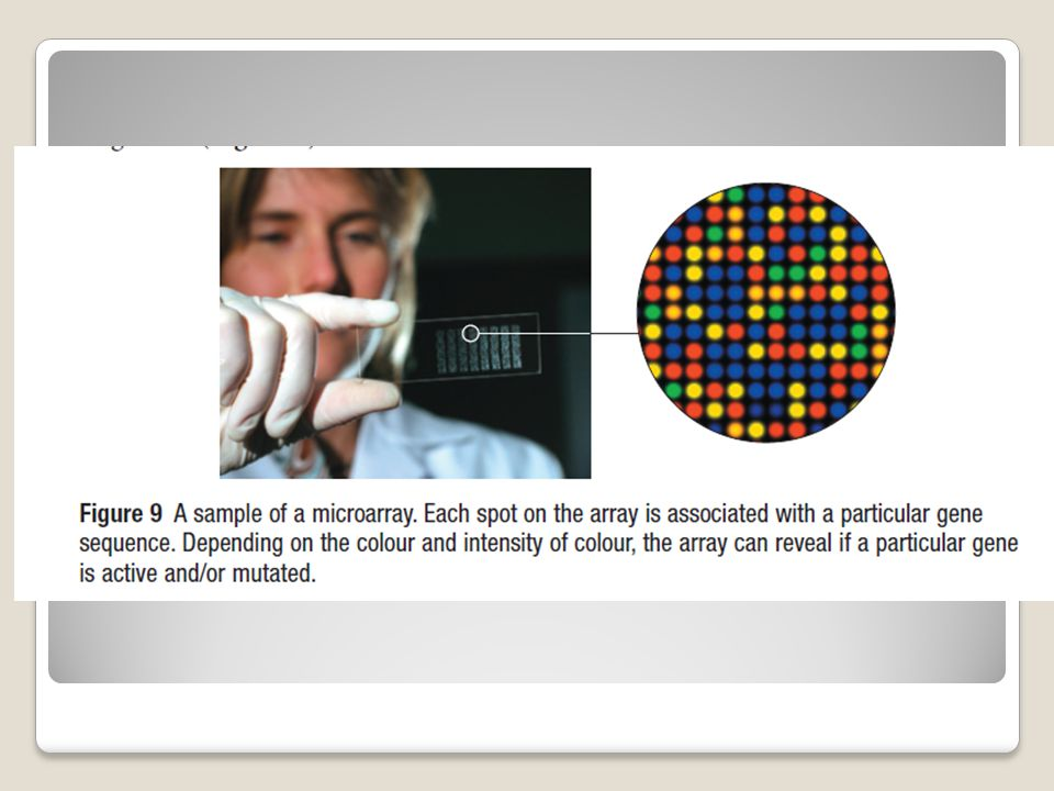 http://www.dnalc.org/resources/3d/26- microarray.html http://www.dnalc.org/resources/3d/26- microarray.html http://www.youtube.com/watch?v=VNsTh MNjKhM http://www.youtube.com/watch?v=VNsTh MNjKhM