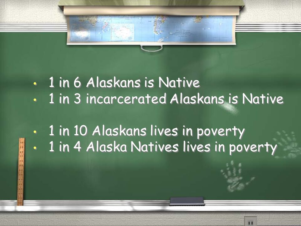 Disproportionality 30-point difference between Natives and Caucasians on state standards testing