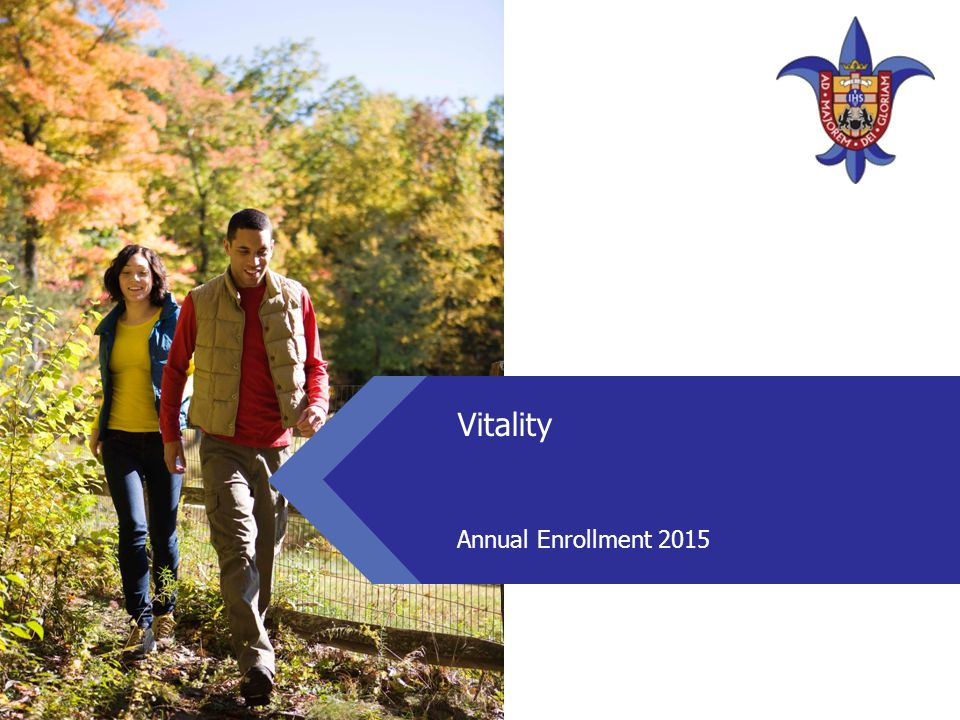 www.powerofvitality.com  Earn points by:  Review and activate your personal health goals  Update or confirm your email contact information  Complete an online Course to learn about a health topic  Complete a Vitality Check™ biometric screening with a Vitality partner  Schedule Healthy Habits and Preventive Screenings  Track your workouts using a Vitality-approved fitness device  Sign up at a Partner Health Club  Get CPR or first aid certified  Once you build up your points, go spend them.