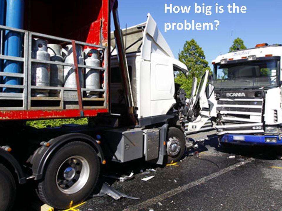 Vehicle Incidents Involving Hazardous Substances