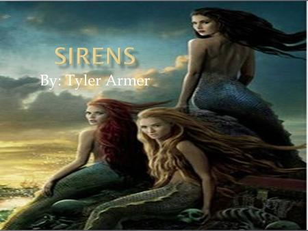 By: Tyler Armer.  Odysseus goes back to Circe's island where Circe reveals his course ahead. She gives him advice on how to avoid danger: the Sirens,