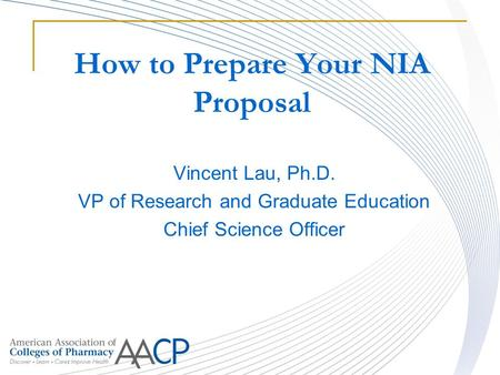 how to become vp of research