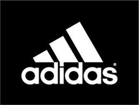 """ IMPOSSIBLE IS NOTHING"" TAG LINE OF adidas THE NAME adidas COMES FROM THE NAME OF COMPANY'S FOUNDER ""ADI DASSLER"" BUT, SOME PEOPLE ALSO THINK THAT NAME."