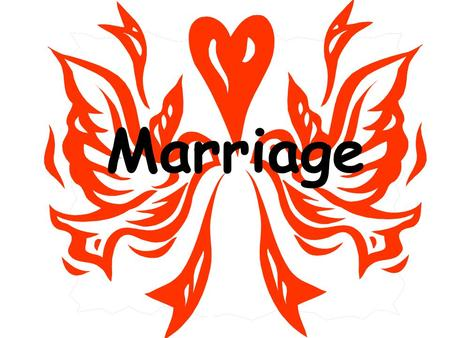Marriage. A personal relationship between a man and a woman rising out of a civil contract Engagement is a bilateral contract Man entitled to return engagement.