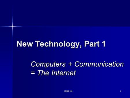 Internet Technology News