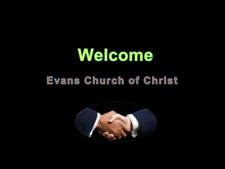 "Friends said : ""The Church is Growing"" ""Go ye into all the world, and preach the gospel to every creature."" Mark 16:15 Acts 6:7 ""word of God increased"""